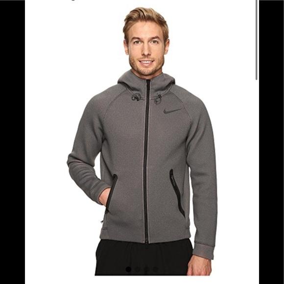 Nike Mens Therma Sphere Max Training Hoodie Jacket